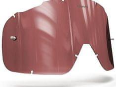 Fox Racing plexi pro brýle FOX RACING AIRSPC, ONYX LENSES (červené s polarizací) 15-141-21