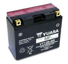 Yuasa Baterie YUASA YT12B-BS