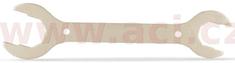 Oxford klíč na matice hlavového složení plochý TORQUE, OXFORD (30/32/36/40 mm) TL129