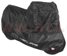 Nox plachta na motorku, NOX/4SQUARE (černá) (Velikost: M) GLOKE MOTORCYCLE COVER