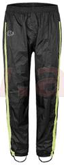 Nox kalhoty BRISTOL, NOX/4SQUARE (černá/žlutá fluo) (Velikost: S) PANTNBRISTOL