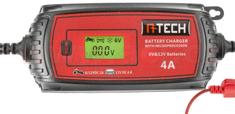 A-tech nabíječka A-TECH 6/12 V, 120 Ah, 4 A BAT189