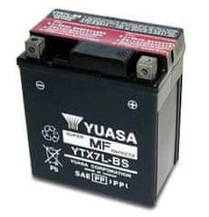 Yuasa Baterie YUASA YTX7L-BS