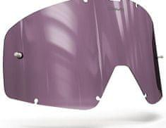Fox Racing plexi pro brýle FOX RACING MAIN, ONYX LENSES (fialové s polarizací) 15-142-31