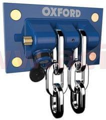 Oxford kotva Docking Station, OXFORD LK401