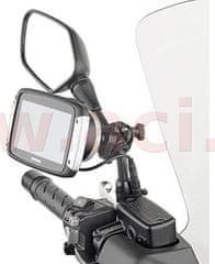 Kappa univerzální držák pro GPS TomTom Rider, KAPPA (40, 400, 410, II, 42, 420, 450, 500, 550) STTR40K