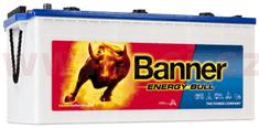 Banner 230Ah trakční baterie, levá BANNER Energy Bull 517x273x212(240) 96801