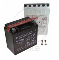 Yuasa Baterie YUASA YTX14H-BS