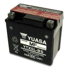 Yuasa Baterie YUASA YTX5L-BS