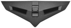 Cassida čelní kryt ventilace pro přilby Compress, CASSIDA - ČR FRONT VENTS FLUX