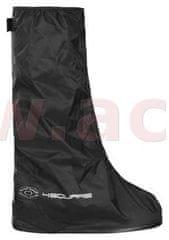 Nox návleky na boty s podrážkou, NOX/4SQUARE (černé) (Velikost: XL) SURBSPATE
