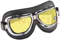 Climax Vintage brýle 510, CLIMAX (žlutá skla) 510-A