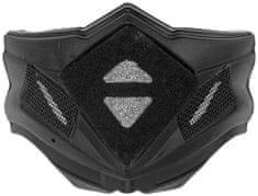 Airoh bradový chránič pro přilby ARCHER, AIROH (černý) 15VAO148