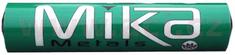 """Mika chránič hrazdy řídítek """"Pro & Hybrid Series"""", MIKA (zelená) BIG BIKE PADS-GREEN"""