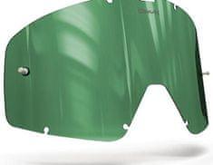 Fox Racing plexi pro brýle FOX RACING MAIN, ONYX LENSES (zelené s polarizací) 15-142-51