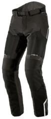 Rebelhorn Moto kalhoty REBELHORN HIFLOW III černé (Velikost: 4XL) 2H135174