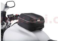 Oxford tankbag na motocykl S-Series M4s, OXFORD (černý, s magnetickou základnou, objem 4 l) OL526