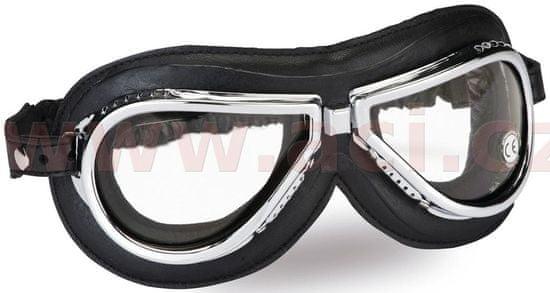 Climax Vintage brýle 500, CLIMAX (čirá skla) 500