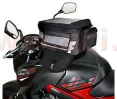 Oxford tankbag na motocykl F1 Magnetic, OXFORD (černý, objem 35 l) OL442