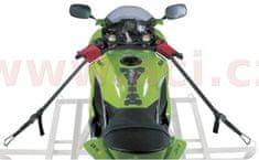 Oxford popruhy řidítkové pro zajištění motocyklu Bar Strap Kit, OXFORD OX747