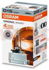 Osram D1S - výbojka XENON 12/24V 35W pro čočky OSRAM CLASSIC XENARC 66140