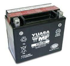 Yuasa Baterie YUASA YTX12-BS