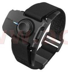 Sena dálkové ovládání na zápěstí / nádrž pro Bluetooth handsfree headsety 30K/20S/20S EVO/10U/10S/10R/10C/SF, SENA SC-WR-01