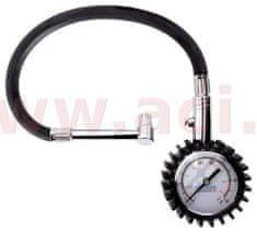 Oxford pneuměřič Tyre Gauge Pro analogový, OXFORD (0-60psi) OX750