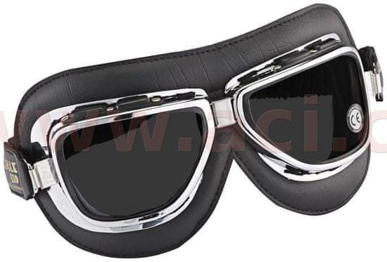 Climax Vintage brýle 510, CLIMAX (kouřová skla) 1301510104000