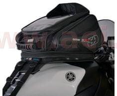 Oxford tankbag na motocykl S30R, OXFORD (černý, s popruhy, objem 30 l) OL345
