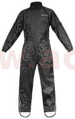 Nox pláštěnka STREAM, NOX/4SQUARE (černá) (Velikost: XS) COMBINSTREAM