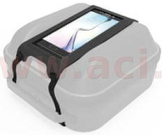 Oxford voděodolné pouzdro na telefony S-Series P4s, doplňkový produkt do sestavy k tankbagům Q4s a M4s, OXFORD OL527