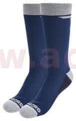 Oxford ponožky voděodolné s klimatickou membránou, OXFORD (modré) (Velikost: S) M168-144
