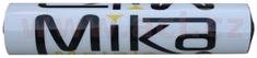 "Mika chránič hrazdy řídítek ""Pro & Hybrid Series"", MIKA (bílá) BIG BIKE PADS-WHITE"