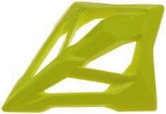 Airoh bradový chránič pro přilby AVIATOR 2.2/2.3, AIROH (žluté) 15ESF112L