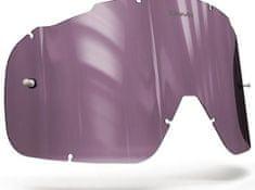 Fox Racing plexi pro brýle FOX RACING AIRSPC, ONYX LENSES (fialové s polarizací) 15-141-31