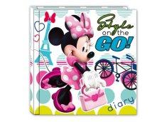 Minnie dnevnik