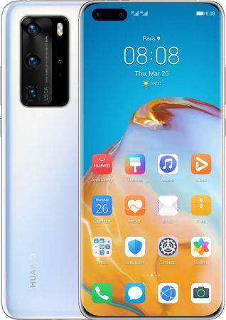 Huawei P40 Pro GSM telefon, 256 GB, bel