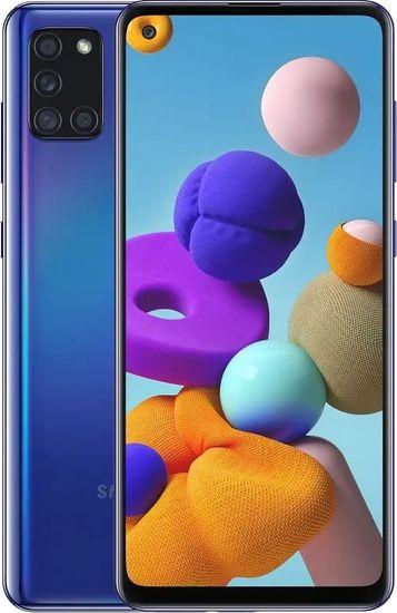 Samsung Galaxy A21s, 4GB/64GB, Blue