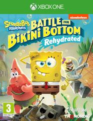 THQ Nordic Spongebob SquarePants: Battle for Bikini Bottom - Rehydrated igra (Xbox One)