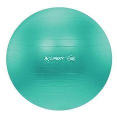 Rulyt Lifefit Antiburst gimnastička lopta, 55 cm