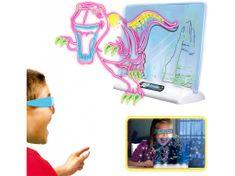 Alum online 3D Magická kresliace tabule
