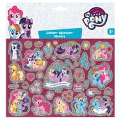 Totum My Little Pony naljepnice