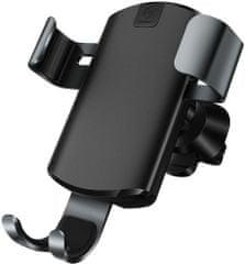 Mcdodo 7,5 W / 10 W Gravity Wireless Charger CH-5181, černá