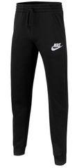 Nike chlapecké fleecové kalhoty Sportswear