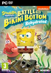 THQ Nordic Spongebob SquarePants: Battle for Bikini Bottom - Rehydrated igra (PC)