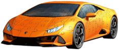 Ravensburger 3D Puzzle 112388 Lamborghini Huracan Evo, 108 elementów