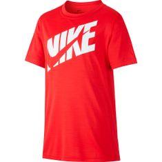 Nike chlapecké tričko Top