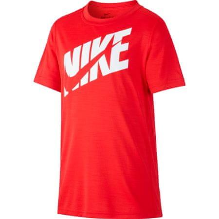 Nike majica za dječake Top, M, crvena