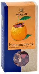 Sonnentor Pomarančový čaj Bio 100g